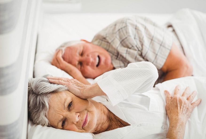 Clínica Atenta Odontologia Sistêmica - Ronco e apneia do sono