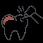 Clínica Atenta Odontologia Sistêmica - Icone endodontia