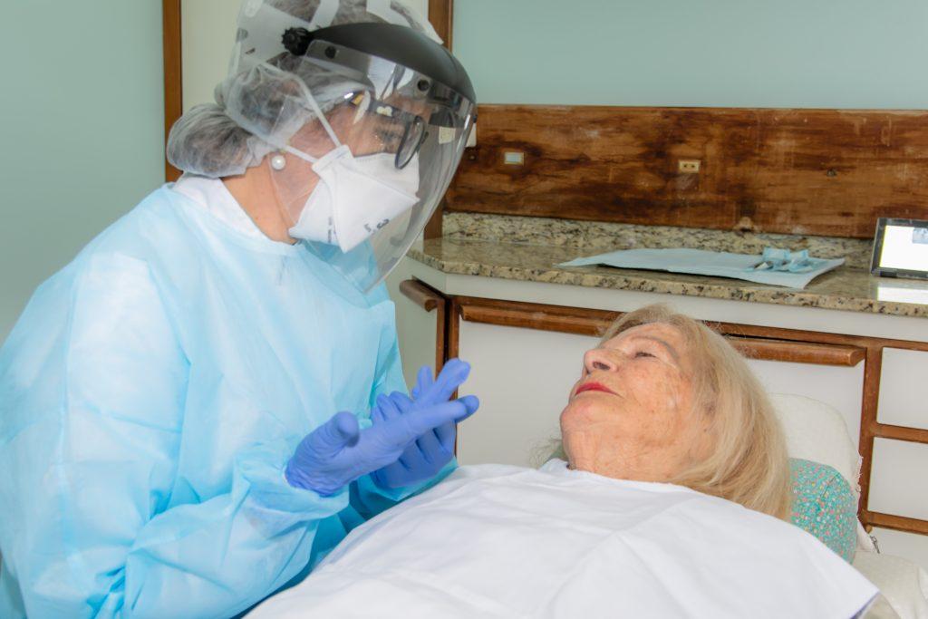 Clínica Atenta Odontologia Sistêmica - atendimento
